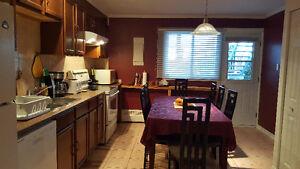 Appartement Pour Vos Vacances, 10min du centre ville Montreal