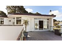 FOUR BEDROOM DETACHED HOME SITUATED IN A GATED RESIDENCY ON THE PRESTIGIOUS SANDBANKS PENINSULA BH13