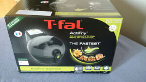 T-Fal ActiFry Express - BRAND NEW