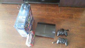 Rarely  used PS3 for sale