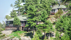 Spectacular 9.9 Acre Property In Go Home Bay