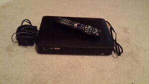 Rogers boxes- pvr and 2 additional for 125.00