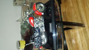 Téléphone vintâge Harley Davidson