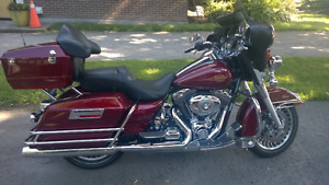 2010 Electra Glide Classic For Sale