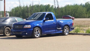 WANTED Ford Lightning parts