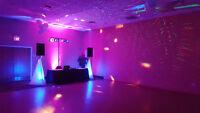 Halifax Wedding DJ
