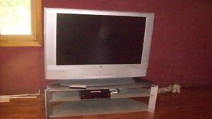 SONY 50'' tv&stand