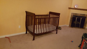 Moving Cribs , changing table