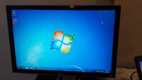 "Used Dell 20"" LCD Computer Monitor for Sale"