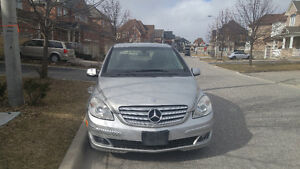 One owner Mercedes-Benz b200 2007 3k firm