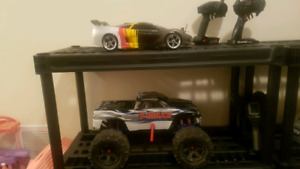 Traxxas Rc lot for sale or trade