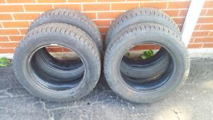 Michelin 195/60R15