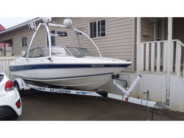 Used 2005 Doral Boats sunquest 190