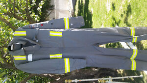 Brand new FR coveralls for sale $40.00 pr