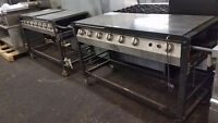 Restaurant Equipment - New and Used - Best Selection For Sale