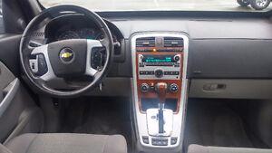 2007 Chevrolet Equinox LT AWD Campbell River Comox Valley Area image 6