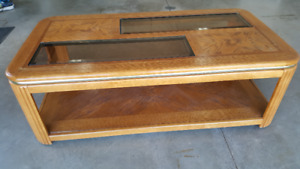 Coffee Table (Dieppe area)