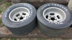 Mag Tires
