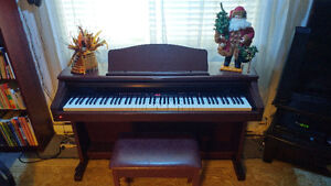 Digital piano 88 keys 899.99$    worth 3000$