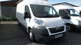 Citroen Relay 2.2HDi ( 130 ) 35 L3H2 Enterprise