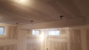 DRYWALL ○ TAPING ○ COMMERCIAL ○ RESIDENTIAL Cambridge Kitchener Area image 2