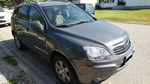 2008 Saturn VUE XR SUV, Crossover