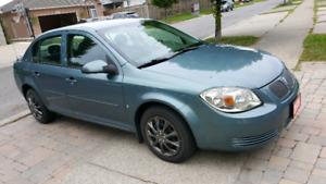 2009  Pontiac G5 CERTIFIED   $3995