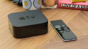 WOW-----Apple TV de 32 Go (4e génération) 4k + 1 an de garantie