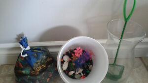 Fish Bowl Set