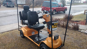 SCOOTERS FOR SALE