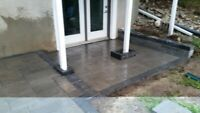 Spring is here, let's book your interlocking project today