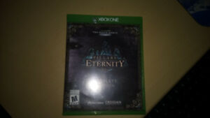 For Sale : Pillars of Eternity for Xbox One