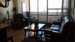 All inclusive, fully furnished, on river, walk DOWNTOWN OTTAWA Gatineau Ottawa / Gatineau Area image 8