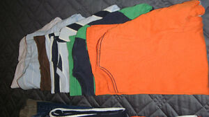 Boys Clothing Size 12 - Excellent Condition