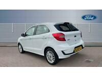 2018 Ford KA+ 1.2 85 Zetec 5dr Petrol Hatchback Hatchback Petrol Manual