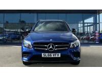 2016 Mercedes-Benz GLC 250d 4Matic AMG Line Prem Plus 5dr 9G-Tronic Diesel Estat