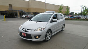 2009 Mazda Mazda5, Automatic, 6 pass, 3/Y warranty available