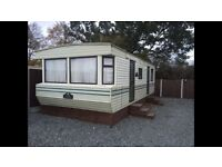 Static caravan for rent in Canterbury Kent