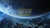 Dodge Wars dodgeball tournament