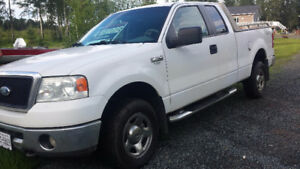 2008 Ford F-150 Camionnette ( INSPECTION MÉCANIQUE INCLUSE )