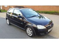 2006 (56) Vauxhall Corsa Active 1.3 CDTI DIESEL