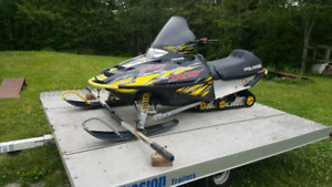 2004 Polaris Indy 500 for sale or trade