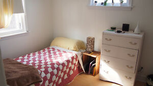 All-Inclusive Room Sublet May - August