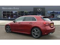 2021 Mercedes-Benz A-CLASS A250 AMG Line Premium Plus 5dr Auto Petrol Hatchback