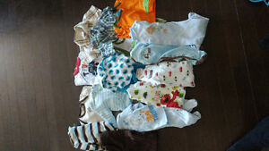 Boys 3-6 months Clothing