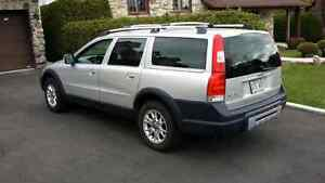 2007 Volvo XC70 AWD Excellente condition!!!