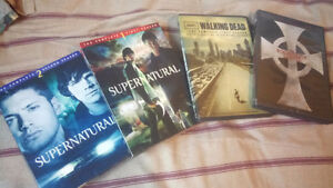 TV Series and DVD