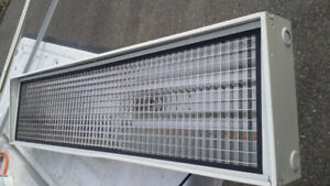 9 used light fixtures for sale