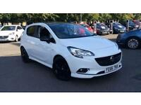 2016 Vauxhall Corsa 1.4 Limited Edition 5dr Manual Petrol Hatchback