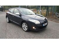 2010 new model renault megane i-music dci 106 diesel hatchback